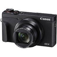 Фотоаппарат Canon PowerShot G5 X Mark II ( на складе )