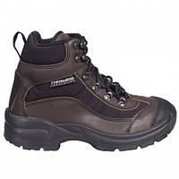 Ботинки тактические Тренд Stalker-W (р.43), коричневые