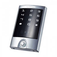 Кодовая сенсорная клавиатура YK-1068B(Mifare)