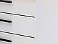 Стол компьютерный Эстет со вставками Дуб Сонома, фото 4