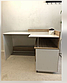 Стол компьютерный Эстет со вставками Дуб Сонома, фото 7