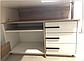 Стол компьютерный Эстет со вставками Дуб Сонома, фото 9