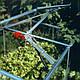 Univent - автоматичний провітрювач для теплиць 14 кг, фото 2