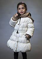 Куртка пух Snowimage SIDY-B521 размер 116