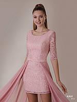 Топ! Красивое Вечернее платье трансформер, модель KAVI 72