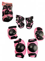 Защита MS 0032 (Розовый)