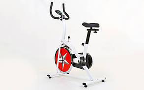 Спин байк LEGEND Spinning bike TR-3533