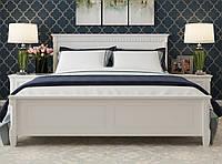 Кровать Ницца массив ясеня
