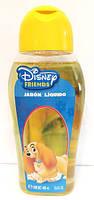 Жидкое мыло Disney Леди и Бродяга (желтое), 400 мл