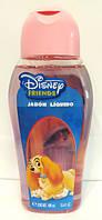 Жидкое мыло Disney Леди и Бродяга (розовое), 400 мл