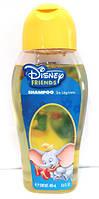 Шампунь без слез Disney Дамбо (желтый), 400 мл