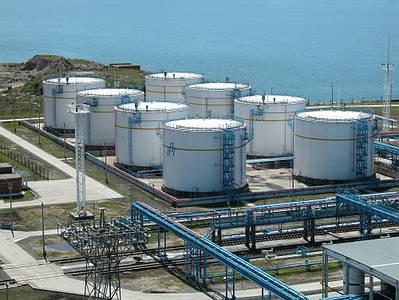Как снизить показатели испарения нефтепродуктов из резервуаров