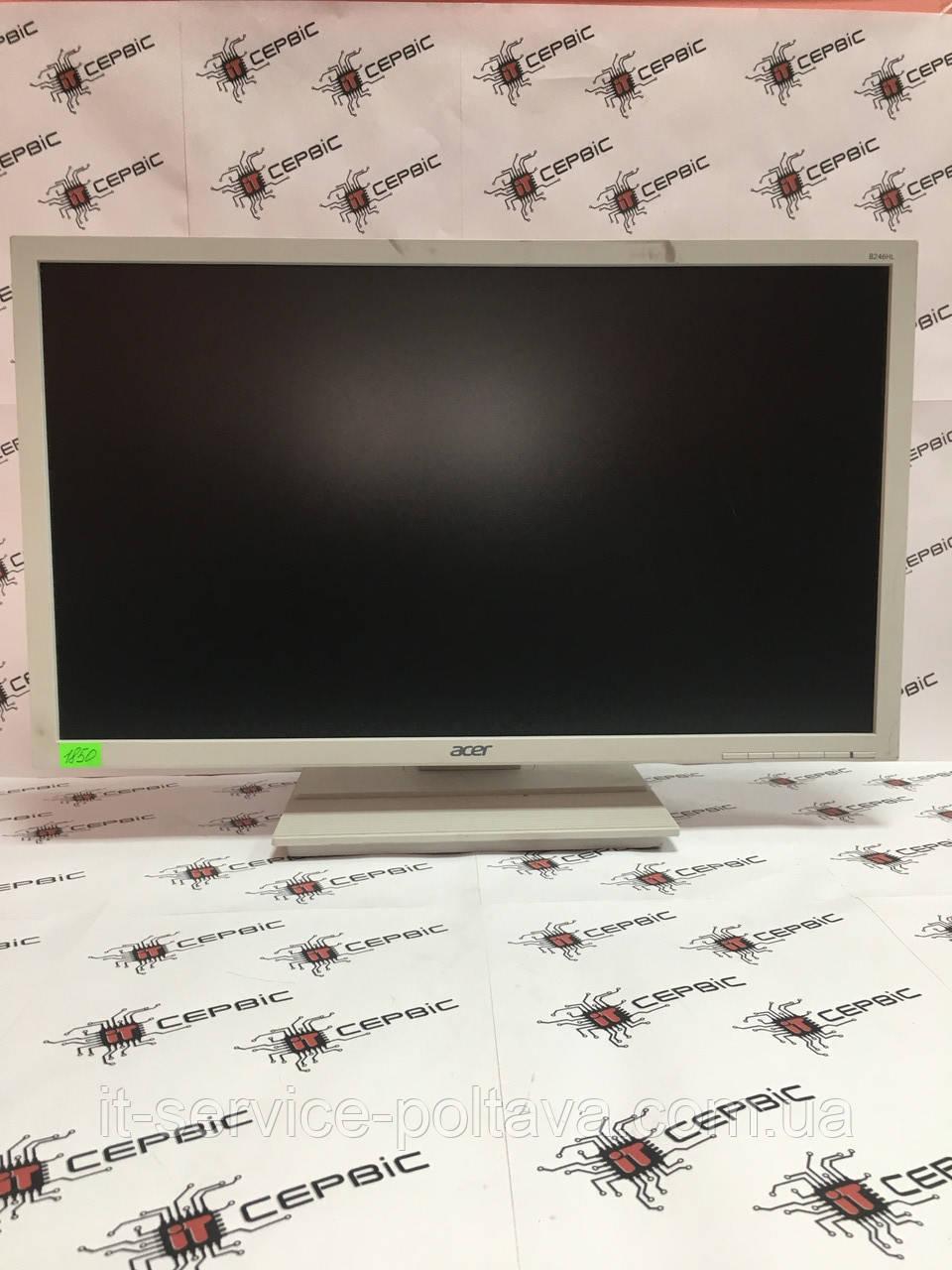 Монітор Acer B246HL