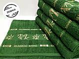 Полотенце махровое Бамбук, фото 2