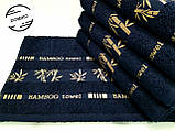 Полотенце махровое Бамбук, фото 4
