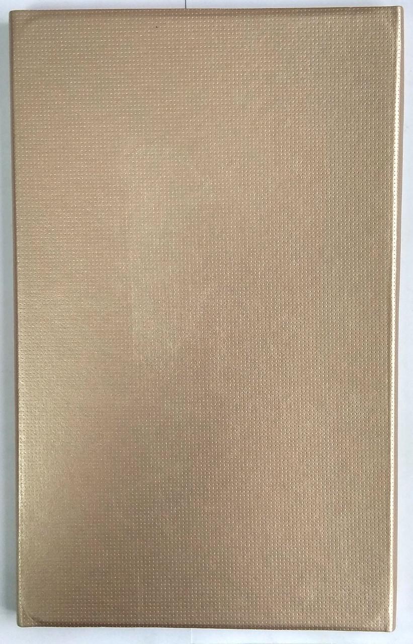 "Чохол-книжка ""Folio Cover"" Samsung T580 Gold"
