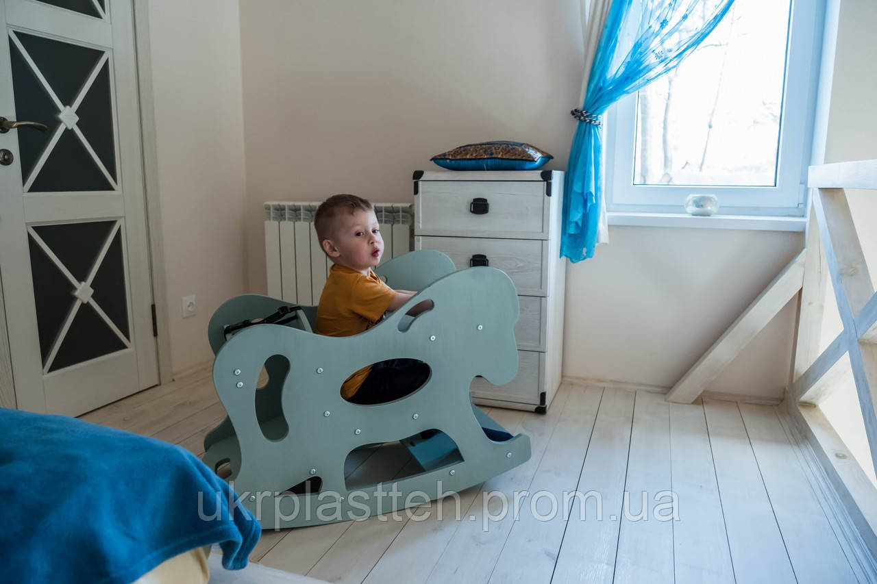 Детский стульчик 3 в 1, фото 3