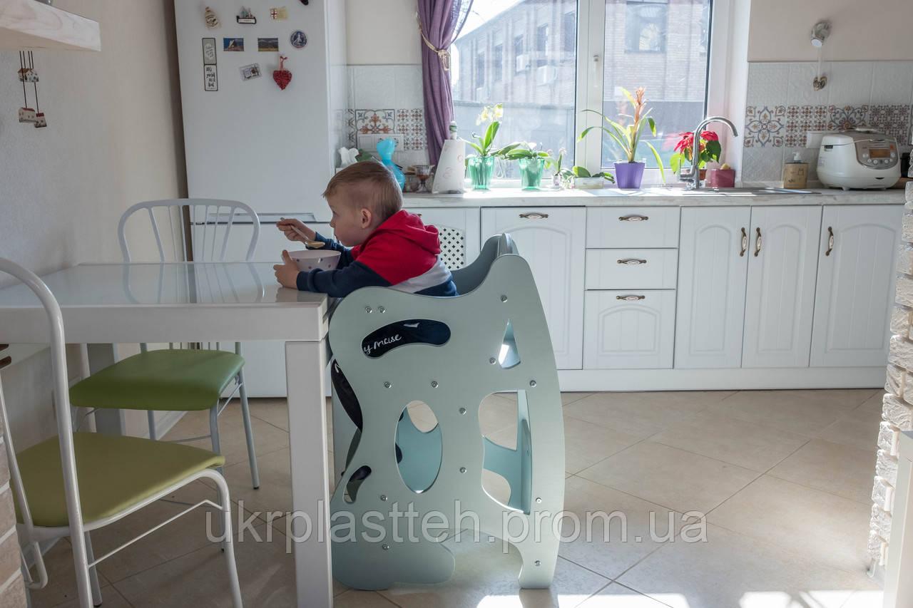 Детский стульчик 3 в 1, фото 4