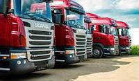 Автомобильные грузоперевозки - как выбрать перевозчика