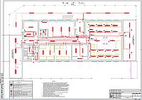 Проектирование электрических сетей и систем