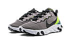 Кроссовки мужские Nike React Element 55. Оригинал, фото 6