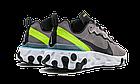 Кроссовки мужские Nike React Element 55. Оригинал, фото 7