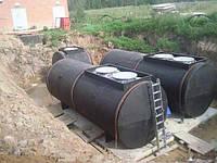 Правила вывода промышленного резервуара из эксплуатации