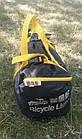 Намет Tramp Bicycle light 1 м, v2 TRT-033. Одноместная палатка для велотуризма. Намет туристичний, фото 7