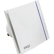 Вентилятор для ванной Soler&Palau SILENT-100 CZ DESIGN