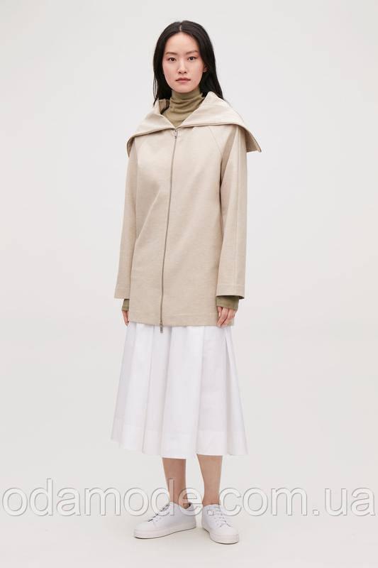 Куртка женская трикотажная COS