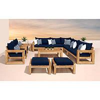 Набор садовой мебели Navy Blue, фото 1
