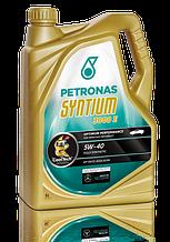 Моторное масло Petronas Syntium 3000 E 5W-40 (5L)