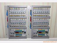 Релейный блок токарного станка 1В340Ф3