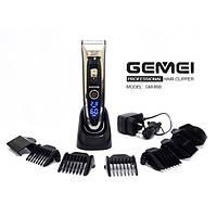Машинка для стрижки волос Gemei GM-800, Машинка для стрижки волосся Gemei GM-800
