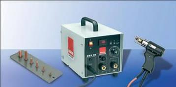 Cварочные установки конденсаторные для приварки метизов KST 9 KOCO
