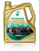 Моторное масло Petronas Syntium 3000 E 5W-40 (4L)