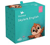 Skylark English. All About Me. Комплект для навчання дітей англійської мови, фото 1