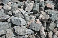 Бутовий камінь сіро-рожевий