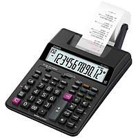 Калькулятор настольный печатающий 12-разрядный Casio  HR-150RCE-WA-EC