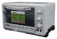 Духовая печь Vimar VEO-5244W (52л, 2000Вт, гриль, вертел, шашлычница, конвекция)