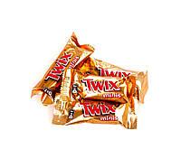 Конфеты Twix minis 1кг 10523853