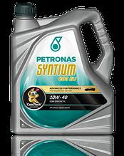 Моторное масло Petronas Syntium 800 EU 10W-40 (4L)
