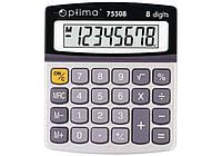 Калькулятор настольный 8 розр Optima О75508