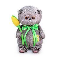 М'яка іграшка Budi Basa Кот Басік Baby в піжамі, 20 см