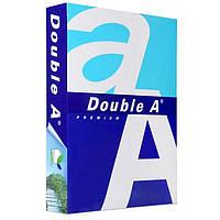 "Бумага DOUBLE А А5 80 г/м2 500 листов класс ""A"""