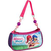 Сумка дошкольная  Shimmer&Shine Kite SH18-713