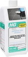 Моющее средство Средство для мытья глянцевой плитки без разводов, 1л, HG  0149835