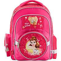 Рюкзак школьный  Princess Kite P18-525S