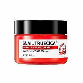 Восстанавливающий крем Some by mi Snail Truecica Miracle Repair Cream, 60 мл, фото 2