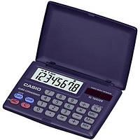 Калькулятор карманный 8-разрядный Casio SL-160VER-SA-EH